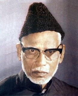 C. N. Ahmad Moulavi