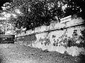 COLLECTIE TROPENMUSEUM 'Bastion 'De beschermster' van het fort 'Nieuw-Victoria' te Ambon' TMnr 10002133.jpg