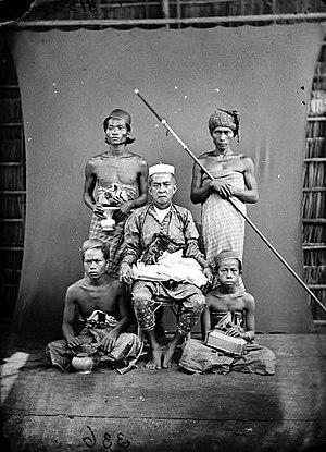 South Sulawesi - Regent of Maros, Makassar, Sulawesi