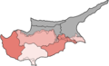 COVID-19 Cases in Cyprus per capita 7 May 2020.png