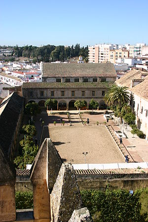 Royal Stables of Córdoba - Royal Stables