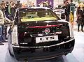 Cadillac CTS II rear Poznan 2011.jpg