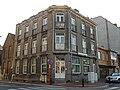 """Café """"Oud Knokke"""", hoekpand, Alfred-Verweeplein 12, 8300 Knokke-Heist.jpg"""