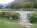 Caher, Glendalough - geograph.org.uk - 1550700.jpg
