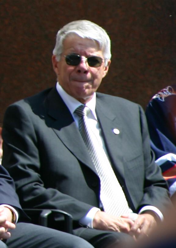 Cal Nichols in 2006