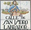 Calle de San Isidro Labrador (Madrid).jpg