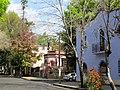 Calle en Coyoacan - panoramio.jpg