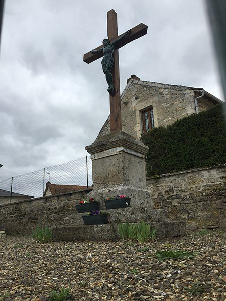 Photo du calvaire