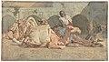 Camels Reposing, Tangiers MET DP800131.jpg