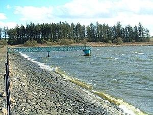 Cameron, Fife - Cameron Reservoir
