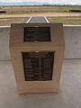 Canal Creek war memorial pedestal.jpg