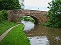 Canal bridge - geograph.org.uk - 440139.jpg