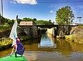 Canal du Centre, Burgundy, France - panoramio (6).jpg