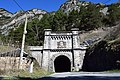Canfranc Station Somport Tunnel.jpg