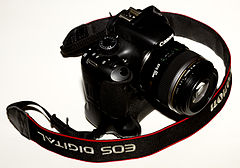Canon EOS 550D with EF-S 60mm USM macro lens and BG-E8 grip.jpg