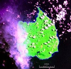Car Nicobar NASA Geocover 2000.jpg