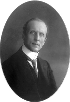Constantin Carathéodory - Constantin Carathéodory