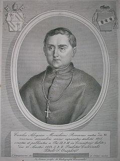 Carlo Luigi Morichini