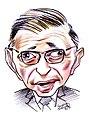 Caricature Sartre 2007.jpg