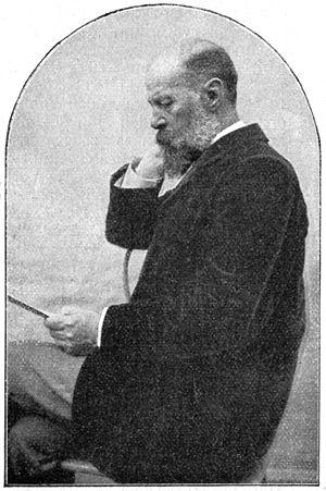 Bohm, Carl (1844-1920)