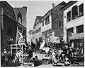 Carl Kaspar Pitz - Jahrmarktszene - 5792 - Bavarian State Painting Collections.jpg