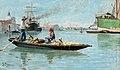 Carl Skånberg-Hamnbild från Venedig.jpg