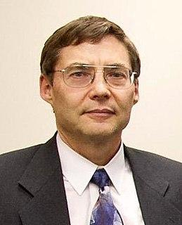 Carl Wieman Nobel prize winning US physicist