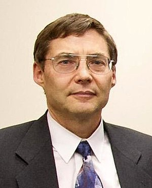 Carl Wieman - Wieman in 2011