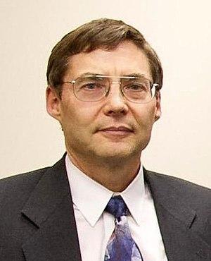 Carl Wieman - Wieman in 2011