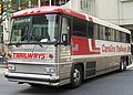 Carolina Trailways bus in Philadelphia.jpg