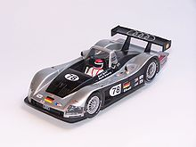 Slot Car Wikipedia