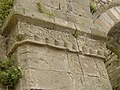Carved capital, Jerpoint Abbey, Thomastown, Co. Kilkenny - geograph.org.uk - 203257.jpg