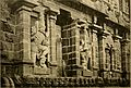 Carved figures on temple wall of Tanjore, South India.jpg