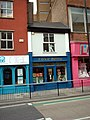 Casa Bello Lingerie Specialists - geograph.org.uk - 234221.jpg