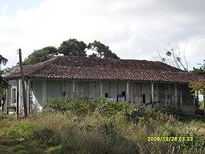 Encrucijada - House of Marta Abreu