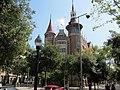 Casa de les Punxes, Barcelona - panoramio.jpg