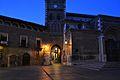 Casa del Deán i catedral de Terol.JPG