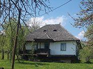 Casa tradiţională VN