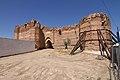 Casarrubios del Monte, Castillo siglo XIV, fachada principal.jpg