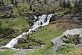 Cascade de Trainant Resurgences - panoramio.jpg