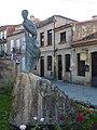 Casco Antiguo de Pontevedra, Praza Alonso de Fonseca, monumento.jpg
