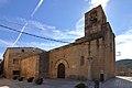 Caseres, Iglesia de Santa María Magdalena, 02.jpg