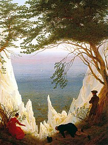 Caspar David Friedrich Chalk Cliffs on Rügen.jpg