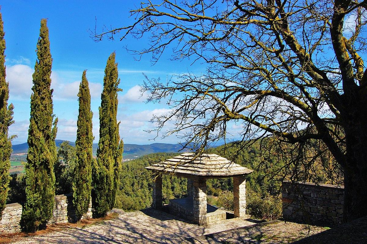 Castell de Vilademàger (La Llacuna) - 2.jpg