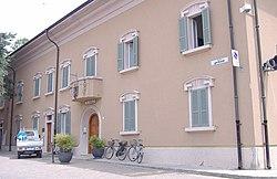 Castelnuovo Bocca d'Adda - Municipio.jpg
