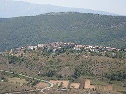 Castelvecchio Calvisio panorama.jpg