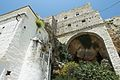 Castle (Kastro) in Apeiranthos, Naxos, 101911.jpg