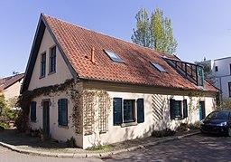Mühlenkamp in Castrop-Rauxel