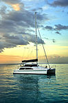 Catamaran at Sunset.jpg