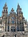Catedral-santiago de compostela - panoramio.jpg